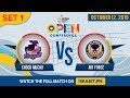 LIVE🔴 Premier Volleyball League Open Conference   Choco Mucho vs. Air Force   October 12, 2019