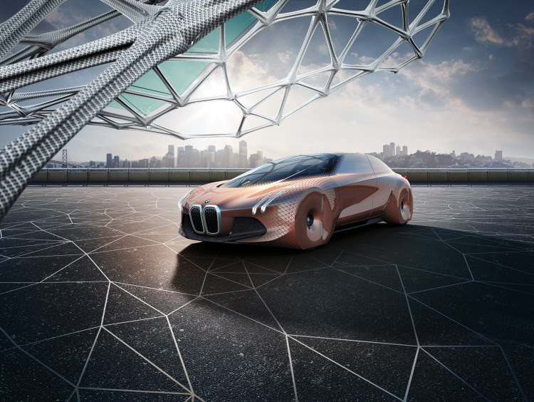 BMW VISION NEXT 100-2