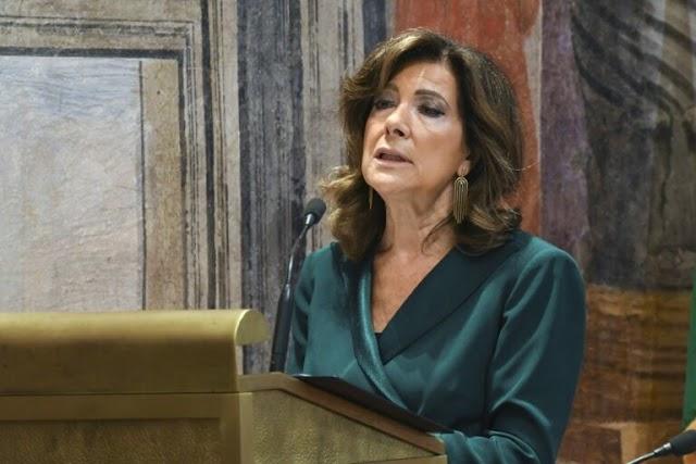 """Pnrr, Casellati """"Le Università siano protagoniste delle strategie"""""""