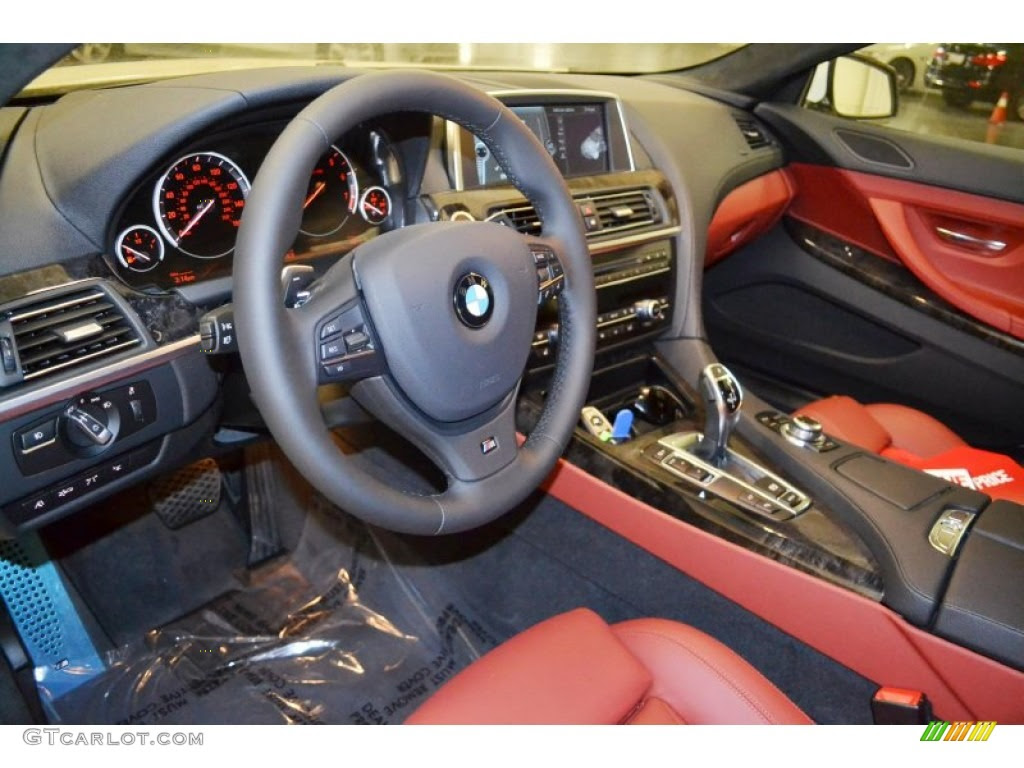 2014 Bmw 640i Interior What S New