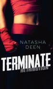 Title: Terminate, Author: Natasha Deen
