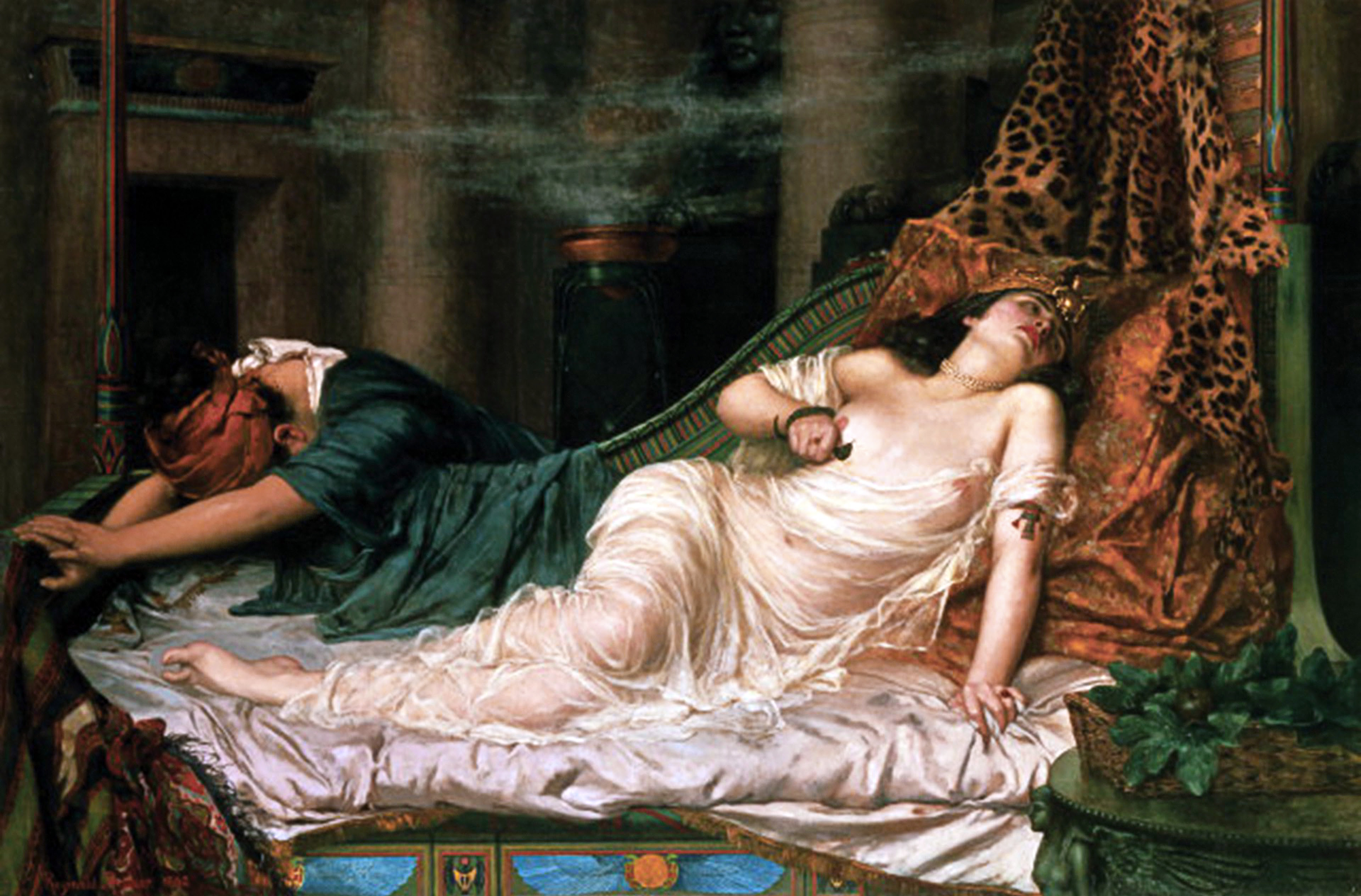 Αρχείο:The Death of Cleopatra arthur.jpg