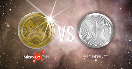 MicroBitcoin vs Ethereum Classic – What's Common and Different between them?