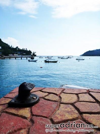 Perhentian Islands Island