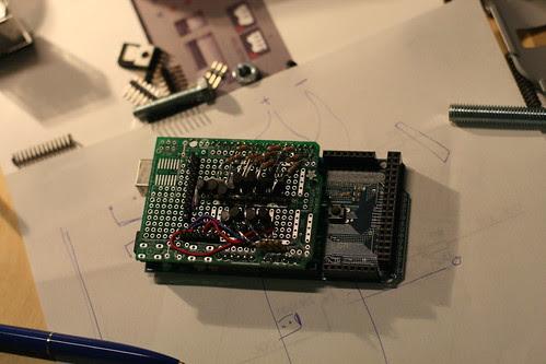 Keymu Prototype
