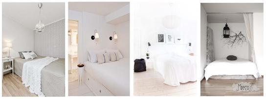 2 paredes claras