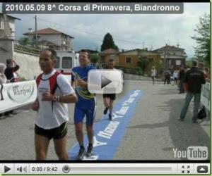 Corsa di Primavera by CorsAmica