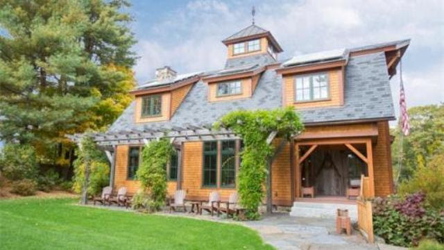 UnReal Estate of the Week: Eco-Friendly Homes - Redfin
