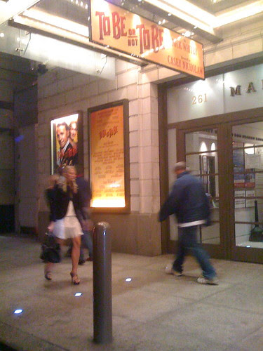 New York 10.11.2008