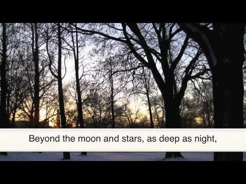 Beyond the Moon and Stars Lyrics - Dan Schutte