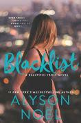 Title: Blacklist, Author: Alyson Noël