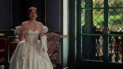 Once Upon A Time X Photo First Look Emma In Wedding Dress