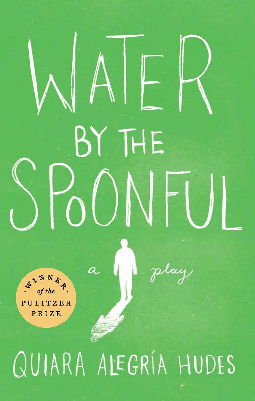Water by the Spoonful book cover