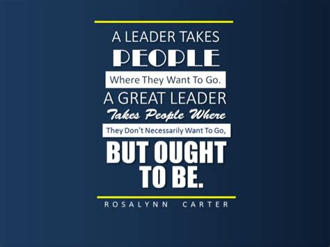 Quotes Positive Leadership
