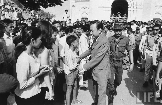 Repatriation of Vietnamese Refugees from Cambodia 1970 (4)