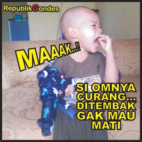 meme gokil komen status  grup humor fb cerita humor
