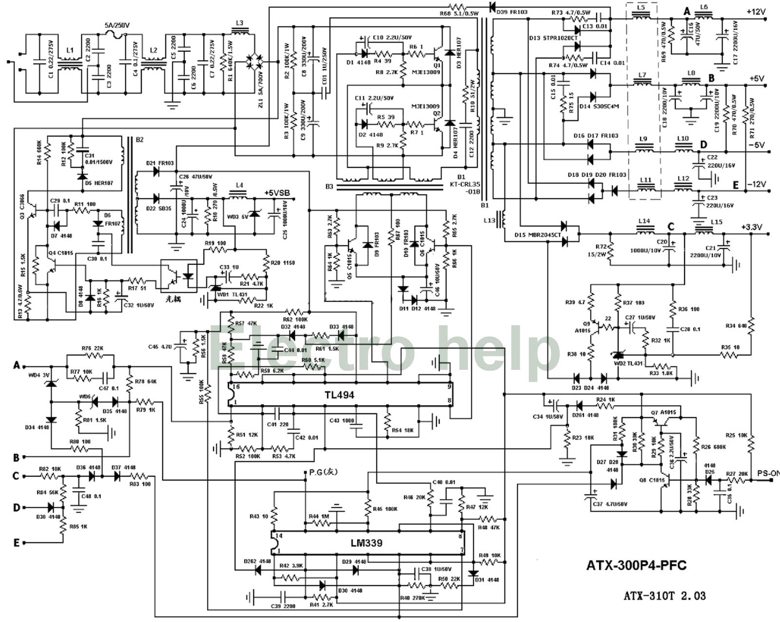 wiring dia 27hp kohler schematic diagram