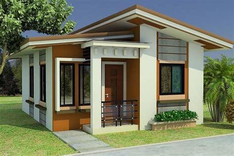 elegant minimalist houses design amazing architecture