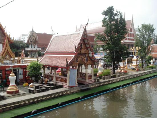 Wat Bang Peng Tai Temple Bangkok Map,Map of Wat Bang Peng Tai Temple Bangkok,Tourist Attractions in Bangkok Thailand,Things to do in Bangkok Thailand,Wat Bang Peng Tai Temple Bangkok accommodation destinations attractions hotels map reviews photos pictures