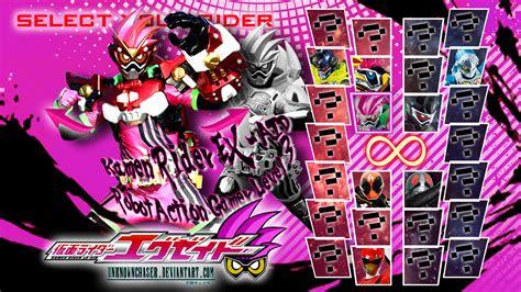 kamen rider  aid level  wallpaper  unknownchaser