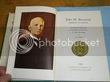 John M. Browning American Gunmaker Title page