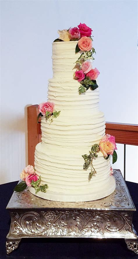 Wedding Cakes Raleigh  Bakeries in Raleigh NC   Weddings
