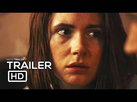 ALL CREATURES HERE BELOW Official Trailer (2019) Karen Gillan, Drama Movie HD