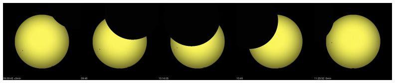 Eclipse Constantine