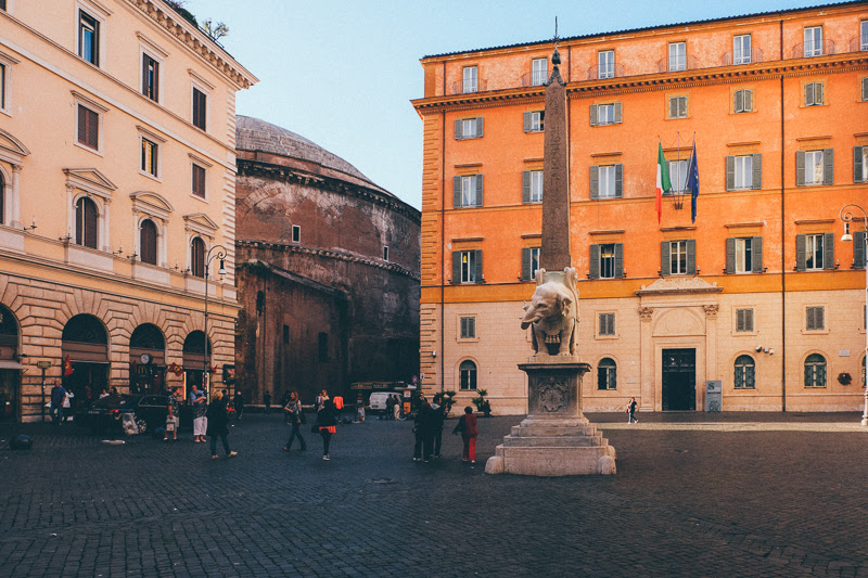 10 Quotes About Rome That Perfectly Capture The Eternal City An