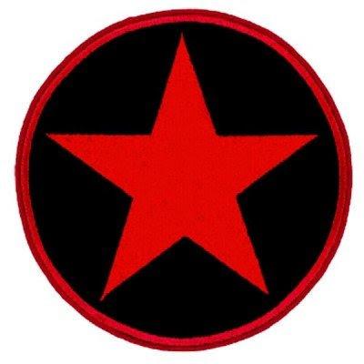 Drapeau Noir étoile Rouge Le Blog De La Zinzine Longo Maï