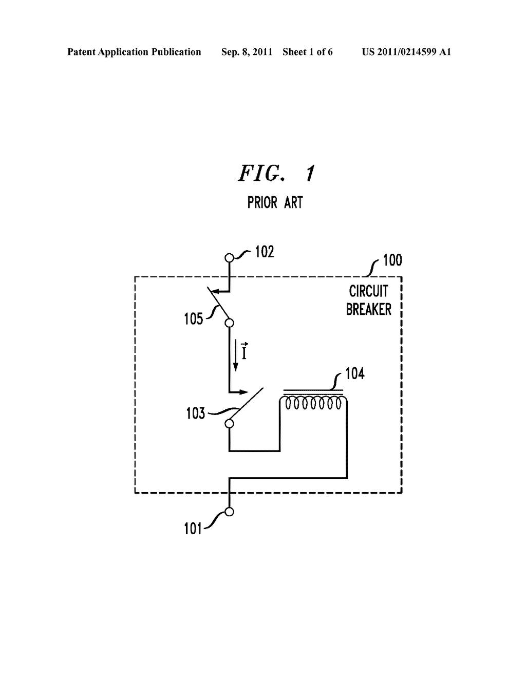 Circuit Breaker - diagram, schematic, and image 02 ...