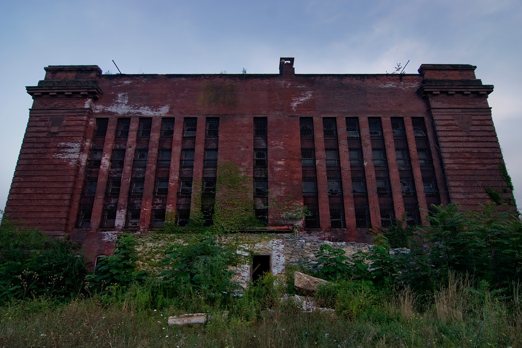 Image result for abandoned places pacity images