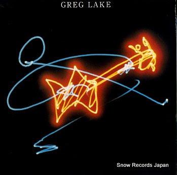 LAKE, GREG s/t