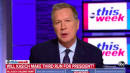 John Kasich Says He's 'Very Seriously' Considering Challenging Trump In 2020