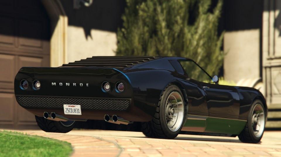 Gta V Sport Classic Cars | SPORTCars