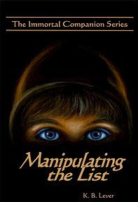 Manipulating the List (Immortal Companion, #1)