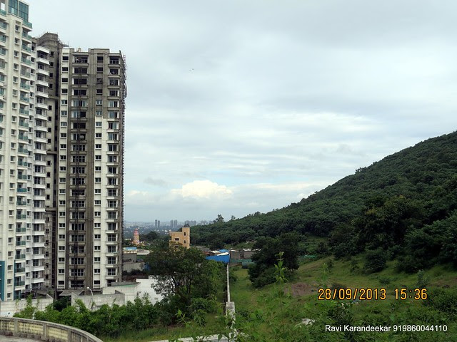 Sangria Towers, Megapolis, Hinjewadi Phase 3, Pune 411 057 on 28th & 29th September 2013