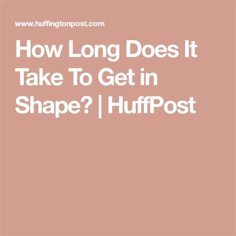long       shape   shape