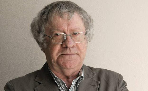 Ian Gibson./