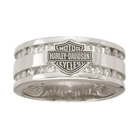 harley davidson wedding rings   Wedding Decor Ideas