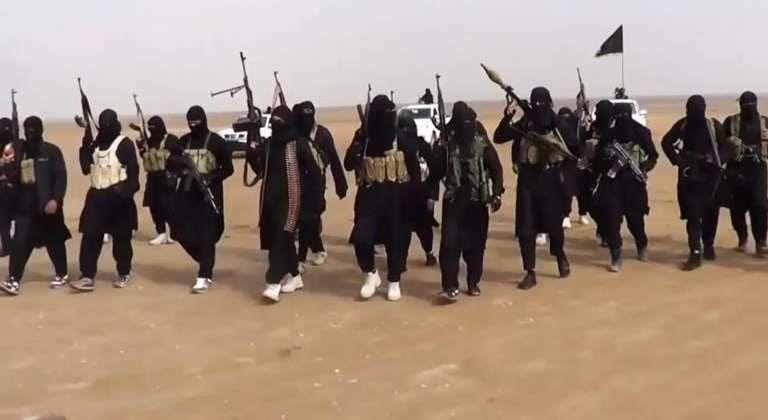Resultado de imagen para grupo de terroristas isis