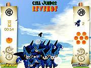 Jogar Cell juniors revenge Jogos