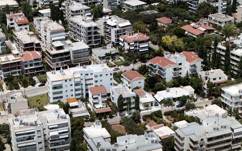 Το ποσό που πρέπει να καταβάλουν οι ιδιοκτήτες ακινήτων για τον ΕΝΦΙΑ ανέρχεται στα 3,2 δισ. ευρώ.