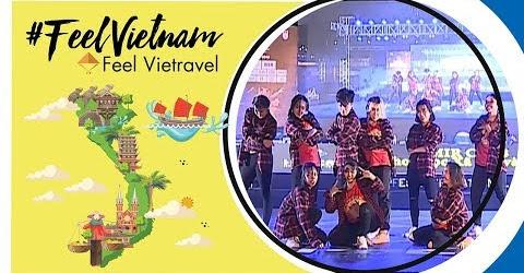 MIR Club Đại học Khoa Học Xã Hội & Nhân Văn - Feel Việt Nam | Vietravel