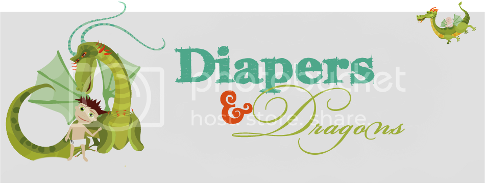 Diapers and Dragons