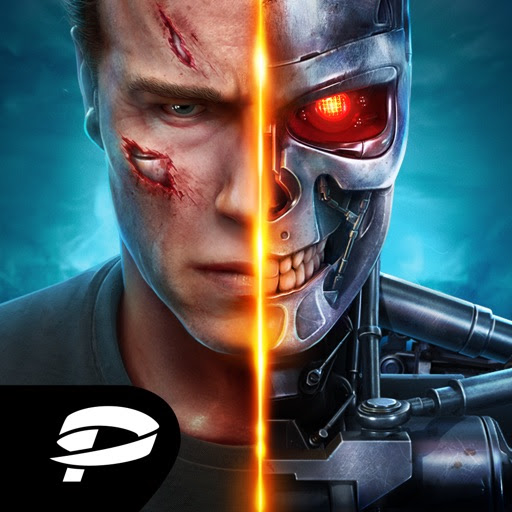 Terminator Genisys: Future War iOS Hack Android Mod