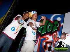 Hip Hop en la Plaza