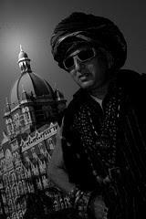 Burlingtons of Bombay  Taj Mahal Hotel by firoze shakir photographerno1