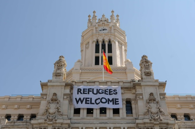 madrirefugiados