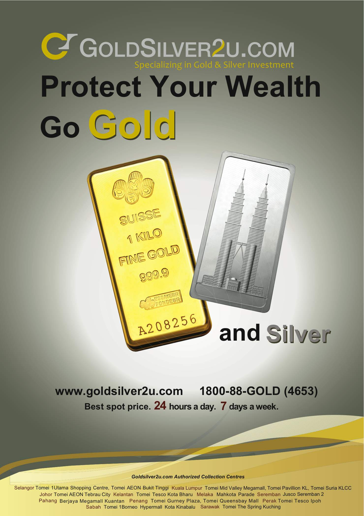 How to Buy Gold Bars and Protect Them - The Aurophile